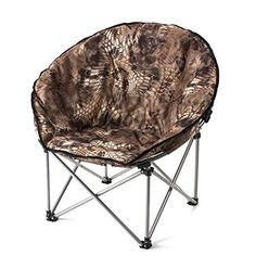 Camping Chairs - Take a look at this Lucky Bums Kryptek Highlander Moon Kids Camp Chair today! Camping Furniture, Camping Chairs, Outdoor Furniture, Indoor Outdoor, Outdoor Gear, Camping With Kids, Kids Camp, Butterfly Chair, Moon Child