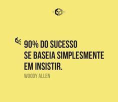 #sucesso