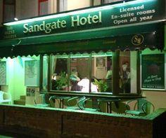 Sandgate Boutique Hotel