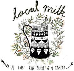 Local Milk Blog