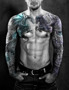 Awesome Sleeves