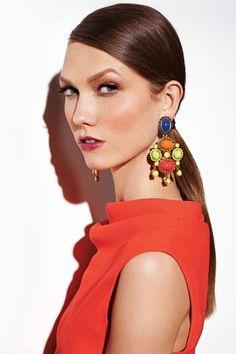 Mehr ist mehr: Trend-Ohrringe im XXL-Format - Statement-Ohrringe - gofeminin.de