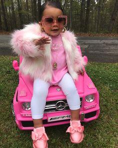 New cute kids clothing 7161 Cute Little Girls Outfits, Outfits Niños, Cute Baby Girl Outfits, Cute Baby Clothes, Baby Swag Girl, Cute Mixed Babies, Cute Black Babies, Black Baby Girls, Cute Kids Fashion