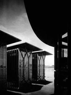 Fort Worth, Tadao AndobyVirgile Simon Bertrand