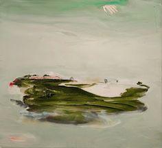Melancholy III by Anna Tuori