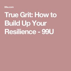 It takes effort to get good at something, and then it takes effort to apply that skill, to create. You also need to apply yourself with focus. True Grit, Effort, How To Apply, Mindfulness, Building, Productivity, Crafting, Food, Buildings