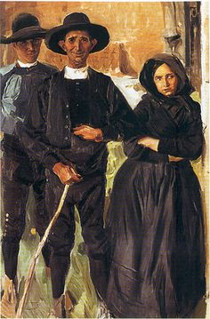 La moda en Valencia en la Edad Media