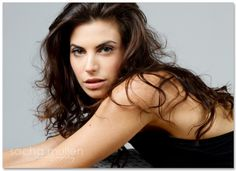 Meghan Ory (Once upon a Time- Red Riding Hood)
