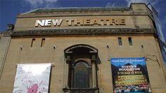 New Theatre, Oxford http://www.atgtickets.com/venues/new-theatre-oxford/