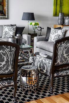 Highgate House Brisbane Based Interior Designers And Decorators Teneriffe Residence