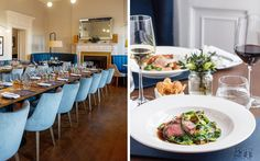 The UK's best restaurants and pubs: AA Hospitality Award winners 2017 revealed