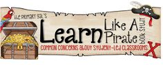 Learn Like A Pirate {Common Concerns in Student-Led Classrooms} - ELA Everyday
