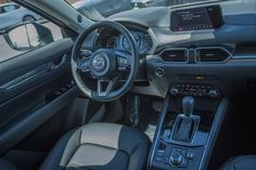 New 2019 Mazda Grand Touring Mazda Cx5, Suv For Sale, Limited Slip Differential, Brake Rotors, Grand Tour, Fuel Economy, Driving Test, The Struts, Touring