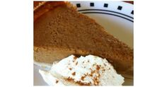 Recipe Pumpkin Pie by Lauren Kelly, learn to make this recipe easily in your kitchen machine and discover other Thermomix recipes in Desserts & sweets. Lauren Kelly, Kitchen Machine, Thermomix Desserts, 5 Recipe, Sweets Recipes, Pie Dish, Deserts, Rolls, Pumpkin