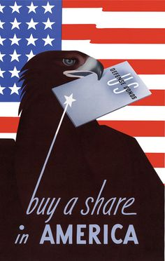... Buy a Share in America