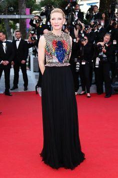 Cate Blanchett - Cannes 2014