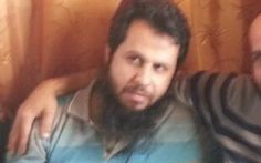 Hassan Aboud ... No group immediately claimed responsibility for the attack that killed Hassan Aboud and other leading members of Ahrar al-Sham, part of the strongest front that challenged the Islamic State group, which holds wide swaths of territory in Iraq and Syria. But given that forces loyal to President Bashar Assad's government do not typically use suicide bombers, it appeared likely that forces in the murky mix of opposition fighters in Syria's 3-year-old civil war were involved.