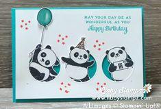 Party Pandas (Video)