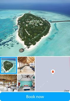 Meeru Island Resort & Spa (Meeru Island, Maldives) – Book this hotel at the cheapest price on sefibo.