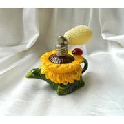 Vintage Sunflower Perfume...