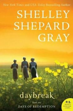 When Viola Keim starts working at a nearby Mennonite retirement home, she strikes up an unlikely friendship with resident Atle, whose only living relative, a son, is living as a missionary in Nicaragua.  (Amish Fiction--Daybreak by Shelley Shepard Gray)