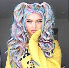 Prêt à rencontrer les cheveux Tie-Dye? - #cheveux #rencontrer - #cheveux #rencontrer - #New