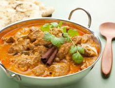 safefood lamb rogan josh. Healthy recipe from safefood. All our recipes are nutritionally analysed by our team of experts. #lamb #roganjosh #lambroganjosh #healthylamb