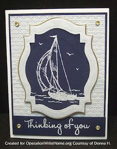 Funny Good Luck Card Friendship Card Motivation Boat Card Ship Together Sailing Card Funny Sympathy Card Get Well Soon Card Funny