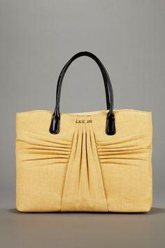 """Valentino """"Canvas Tote bag""""."""