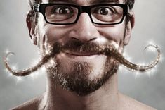 Such a beautiful thing requires the utmost care, don't you think? And with Just For Men Mustache & Beard, it couldn't be easier to achieve the ultimate look you (and your beard) were me....