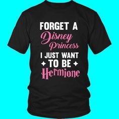 Hermione for president!