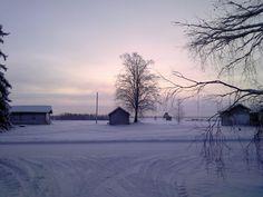 Säräisniemi, Kainuu, Finland