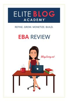 Elite Blog Academy Review 2020! EBA is open for enrollment just once per year for 5 days. Enrollment starts soon. Read all about it! #blogging #WordPress Affiliate Marketing, Online Marketing, Show Me The Money, Busy At Work, March 4, 3 In One, Make Money Online, Online Business, Blogging