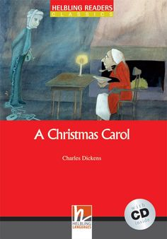 A Christmas Carol by Charles Dickens, adapted by Elspeth Rawstron, illustrated by Valentina Mai.