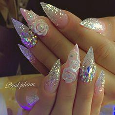 559f81877ec02b13367730aa4e5e9fd7--designed-nails-salon-nails.jpg 640×640 pixels
