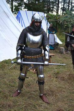 Rittersturm, июль-август 2015 Knight 1400 1450 15th century