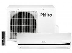 OFERTA ÓTIMA - Confira no Magazine Dufrom este potente Ar Condicionado Split Philco 18000 BTUs - Frio PH18000FM4