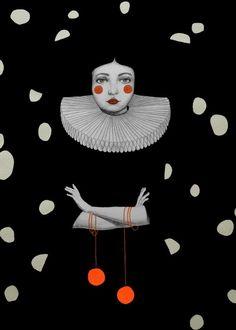 Sofia Bonati - Illustration