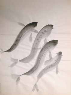 sumi painting - Google Search