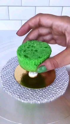 Fun Baking Recipes, Sweet Recipes, Dessert Recipes, Cute Desserts, Delicious Desserts, Yummy Food, Comida Diy, Crazy Cakes, Dessert Decoration