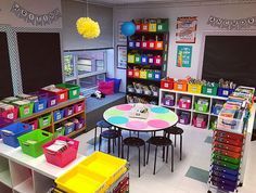 Safe to say this has become everyone's favorite corner of the classroom ❤️☺️ Clean Classroom, Classroom Layout, 2nd Grade Classroom, Classroom Setting, Classroom Design, Kindergarten Classroom, Future Classroom, Classroom Themes, Reading Intervention Classroom