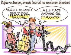 "Vignetta ""Amazonica"" - http://www.afnews.info/wordpress/2018/02/06/vignetta-amazonica/"