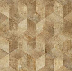 Revestir 2014: porcelanatos e cerâmicas que imitam madeira envelhecida - Casa