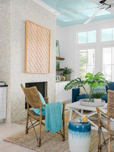 HGTV Dream Home 2020: Great Room Pictures | HGTV Dream Home 2020 | HGTV