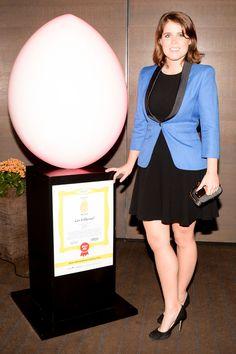 Egg Drop - Princess Eugenie