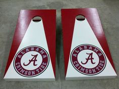 alabama corn hole boards | Alabama Version 2.0 • Cornhole Players :: Cornhole Game Forum ...