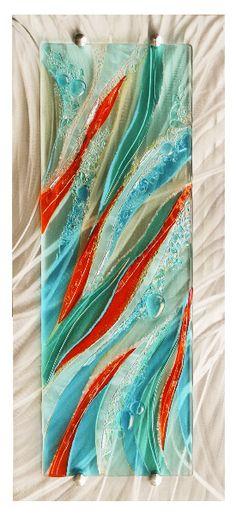 fused art glass