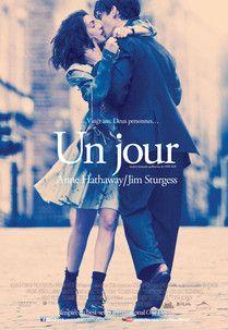 Un jour (2011) - Films de Lover, films d'amour et comédies romantiques.