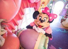 イマジニング・ザ・マジック、東京ディズニーリゾート、東京ディズニーランド、ミニーの家、ミニー