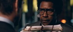 EXCLUSIVE: Two late entries are on their way to the Austin Film Festival: Dan Gilroy's Roman J. Israel which stars Denzel Washington and Netflix's Mudbound from Dee Rees. Gilroy will be on hand at the festival after the film this coming Sunday. Denzel Washington, Hd Movies, Movies Online, Israel, Oscar Nominated Movies, Film Streaming Vf, Fight The Good Fight, Tv Reviews, Film Review